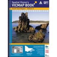 VicMap Books South East Region