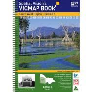 VicMap Books South West Region