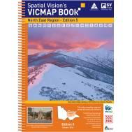 VicMap Books North East Region