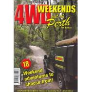 4WD Weekends out of Perth