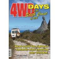4WD Days on the South Coast of WA