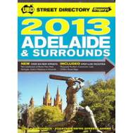 Adelaide and Surrounds 2013 Street Directory
