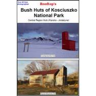 Bush Huts of Kosciuszko National Park
