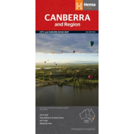 Canberra and Region