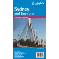 Sydney & Environs 2nd Edition