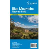 Blue Mountains National Parks