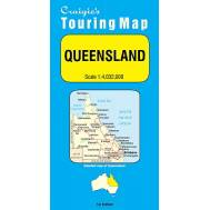 Queensland 1st Edition