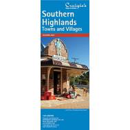 Southern Highlands Towns & Villages 10th Edition