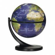 Satellite Wonder Mini World Globe