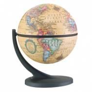 Antique Wonder Mini World Globe