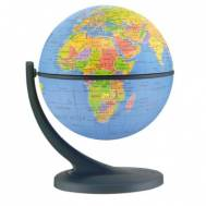 Blue Wonder Mini World Globe
