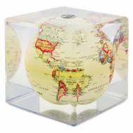 MOVA Cube Antique Beige Globe