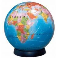 Puzzle Globe - 7cm