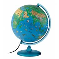 Family Lite (Create) World Globe