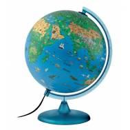Family Lite (Create) World Globe