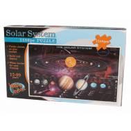 Solar System Puzzle 1100pc