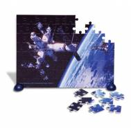 International Space Station Puzzle 80pc