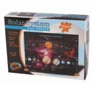 Solar System Puzzle 80pc