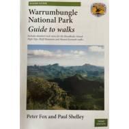 Warrumbungle National Park, Guide to Walks