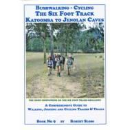 The Six Foot Track Katoomba to Jenolan Caves - Bushwalking
