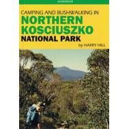 Camping and Bushwalking in Northern Kosciuszko National Park