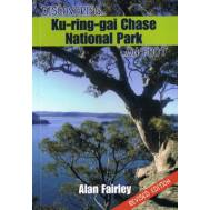 Discovering Ku-ring-gai Chase National Park... on Foot