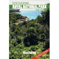 Discovering Royal National Park... on Foot