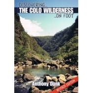 Discovering the Colo Wilderness... on Foot