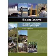 Walking Canberra