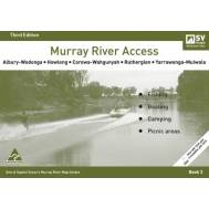 Murray River Access: Albury-Wodonga to Mulwala