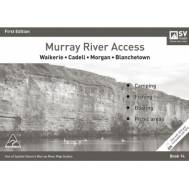 Murray River Access: Waikerie to Blanchetown