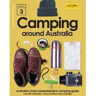 Camping around Australia (3rd Edition)