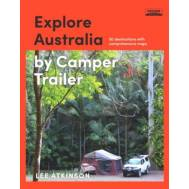 Explore Australia by Camper Trailer