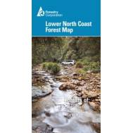 Lower North Coast Forest Map