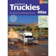 Australia Truckies Atlas Hema