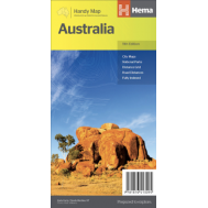 Australia Handy (11th Edition)