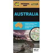 Australia and official tourist regions 149