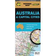 Australia and Capital Cities 180
