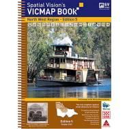 VicMap Books North West Region