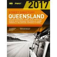 Queensland Street Directory
