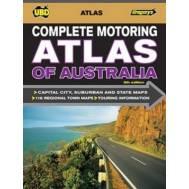 Complete Motoring Atlas of Australia