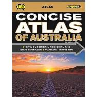 Concise Atlas of Australia