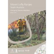 Mount Lofty Ranges SA Emergency Services Map Book