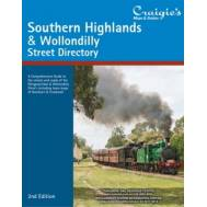 Southern Highlands & Wollondilly Street Directory 2nd Edition