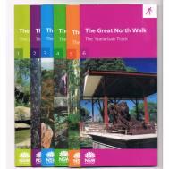 The Great North Walk - Bushwalking