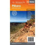 The Pilbara and Coral Coast