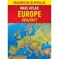 Marco Polo Maxi Europe