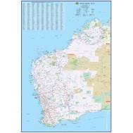 Western & South Western Australia 670