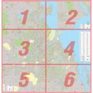 Brisbane 6 Sheet