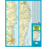 North Coast & New South Wales 1st Edition